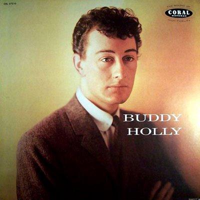 A rodar XVI - Página 4 Buddy+Holly+-+Buddy+Holly+(1958)
